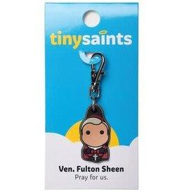 Tiny Saints Tiny Saints Venerable Fulton Sheen