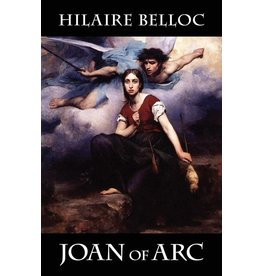 Cabalier Books Joan of Arc