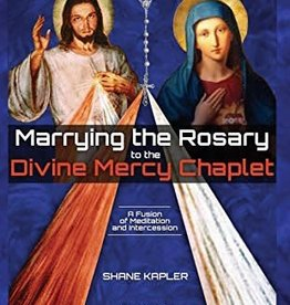 Enroute Marrying The Roasry to The Divine Mercy Chaplet
