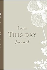 Spring Arbor From This Day Forward Guest Book
