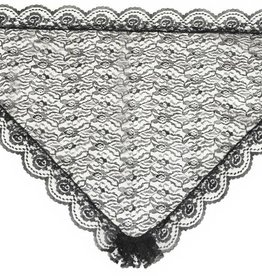 Religious Art Inc Triangle Mantilla