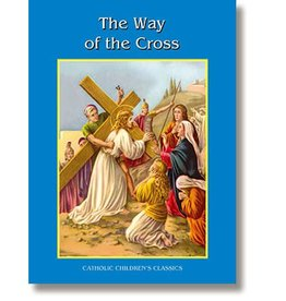 Aquinas Press Catholic Children's Classics The Way of the Cross