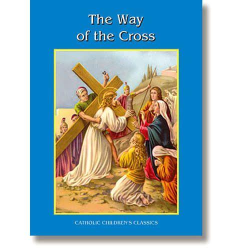 Aquinas Press Catholic Children's Classics The Way of the Cross
