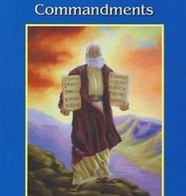 Aquinas Press Catholic Children's Classics The Ten Commandments