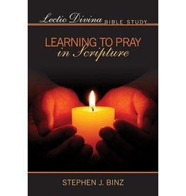 Our Sunday Visitor Lectio Divina Bible Study: Learning to Pray in Scripture