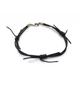 Magco Crown of Thorns Bracelet