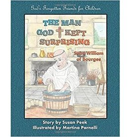 Seven Swords Publications The Man God Kept Surprising