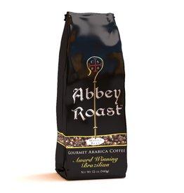 Abbey Roast Abbey Roast Brazilian Roast 12 oz (ground)