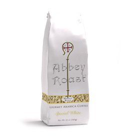 Abbey Roast Abbey Roast Special White 12 oz (ground)