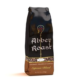 Abbey Roast Abbey Roast Espresso Blend 12 oz (ground)