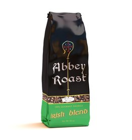 Abbey Roast Abbey Roast Coffee Irish Blend 12 oz (ground)