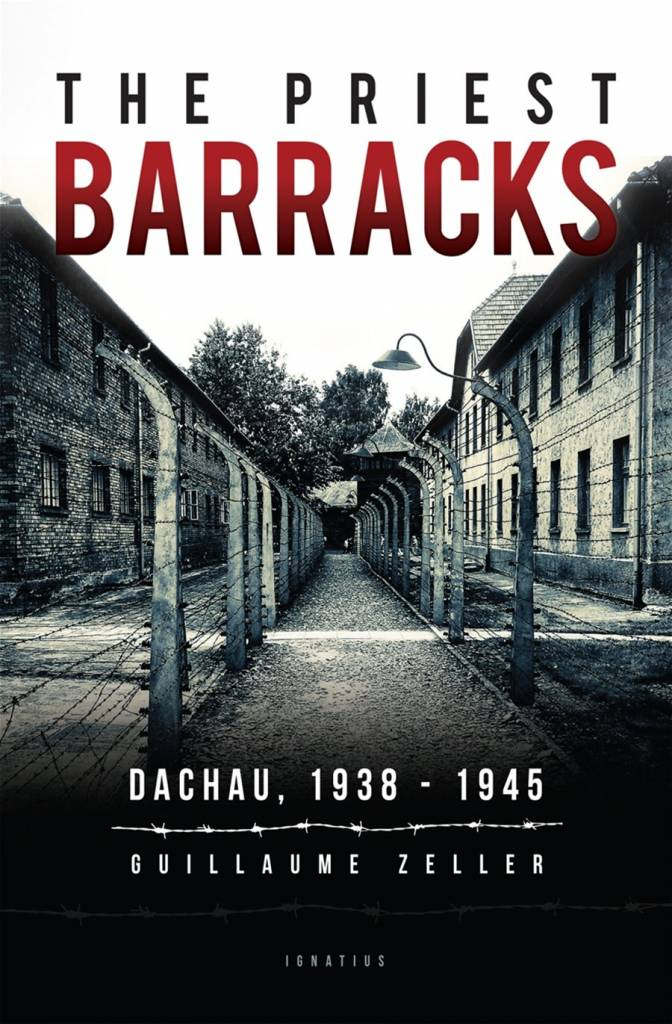 Ignatius Press The Priest Barracks