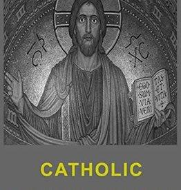 Catholic Prayer Books Notebook Catholic Prayer Books Notebook