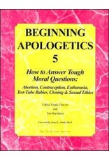 San Juan Catholic Seminars Beginning Apologetics