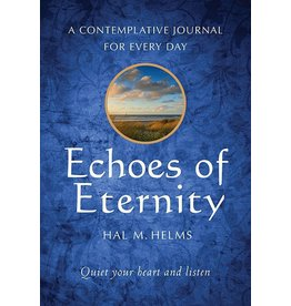 Paraclete Press Echoes of Eternity: A Contemplative Journal for Every Day