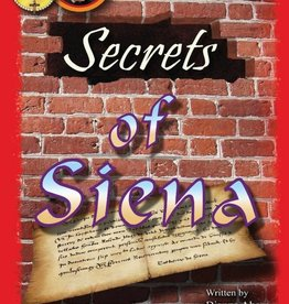 Enroute Secrets of Siena (Adventures with Sister Philomena)