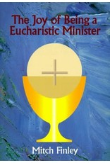 Catholic Book Publishing Corp The Joy of Being a Eucharistic Minister
