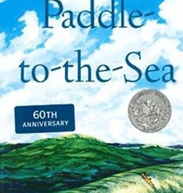 Sandpiper Books Paddle to the Sea
