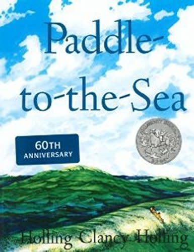 Sandpiper Books Paddle to the Sea