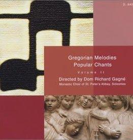 Paraclete Press Gregorian Melodies, Volume 2