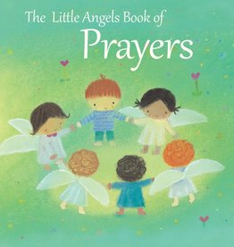 Paraclete Press The Little Angels Book of Prayers