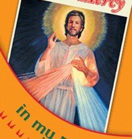 Pauline Books & Publishing Divine Mercy in my Pocket