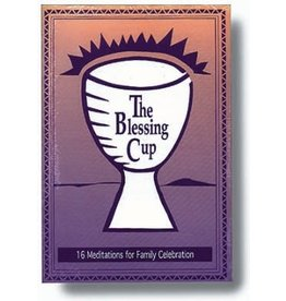 Blessing Cup Booklet