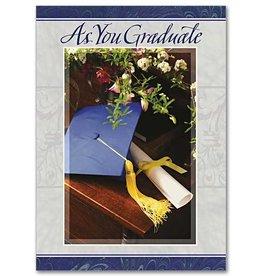 The Printery House As You Graduate