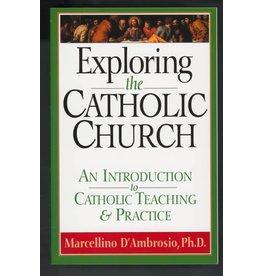 Servant Books Exploring the Catholic Church