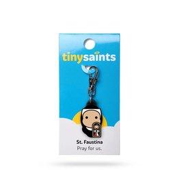 Tiny Saints Tiny Saints St. Faustina