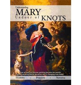Nelson Books Understanding Mary Undoer of Knots