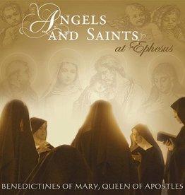 Ignatius Press Angles And Saints At Ephesus CD