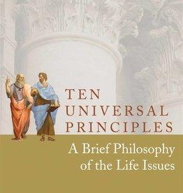 Ignatius Press Ten Universal Principles