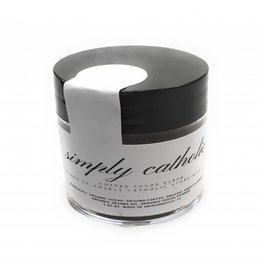 Simply Catholic Scrubs Simply Catholic Coffee Sugar Scrub