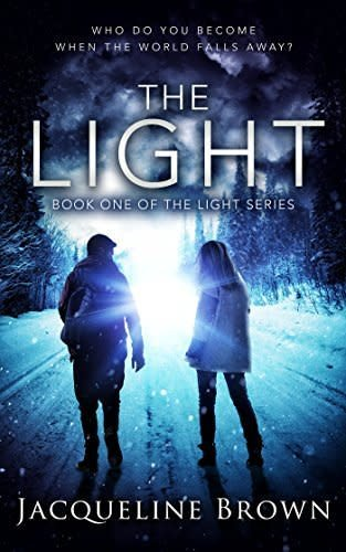 The Light Book Review by Tara Coggin