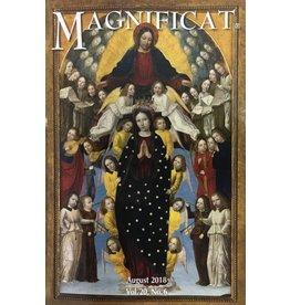 Magnificat Magnificat October 2018 Large Print