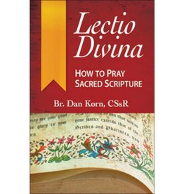 Spring Arbor Lectio Divina: How To Pray Sacred Scripture