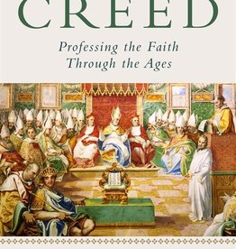 Emmaus Road Publishing The Creed: Professing the Faith Through the Ages (Hardcover)