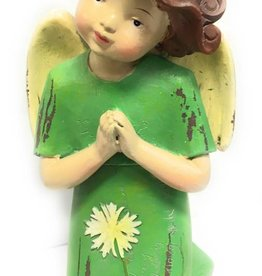 New Creative Thoughts of Praise Angel Statuary