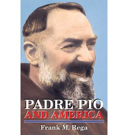 Tan Books Padre Pio and America