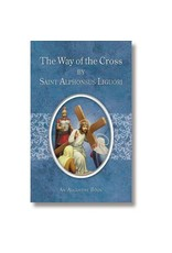 Aquinas Press The Way of the Cross by Saint Alphonsus Liguori