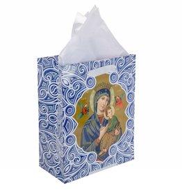 WJ Hirten Our Lady of Perpetual Help Gift Bag (Medium)