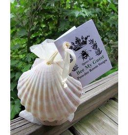 Agnus Dei Farm Agnus Dei Farm Castile Soap with Shell
