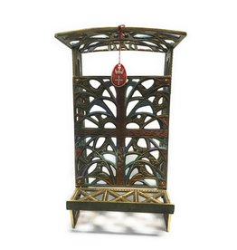 Terra Sancta Guild Solid Brass Bible Stand