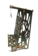 Terra Sancta Guild Solid Brass Bible Stand
