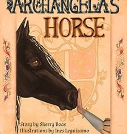 Caritas Press Archangela's Horse