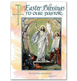 The Printery House EASTER BLESSINGS TO OUR PASTOR