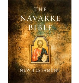 Scepter Publishers The Navarre Bible - New Testament Expanded Edition (Hardback)