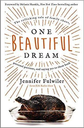 One Beautiful Dream Book Review by Tara Coggin