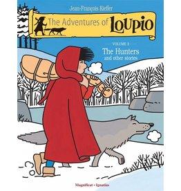 Ignatius Press The Adventures of Loupio, Volume 2